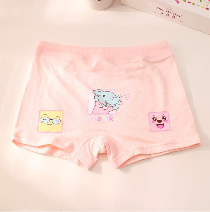New Cotton beautiful Super Underwear Panties Briefs Triangle Briefs Party Baby Underwear free shipping