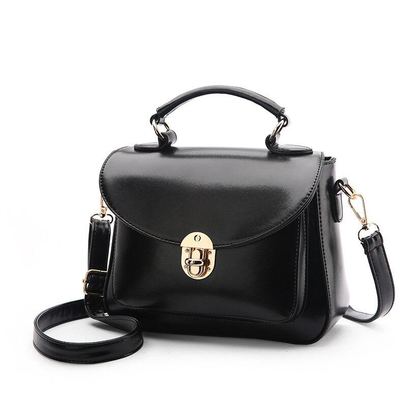 Women Messenger Bags Leather Luxury Brand Vintage Ladies Crossbody Handbag Bags For Women Shoulder Bag PU Flap Small 2018 стоимость