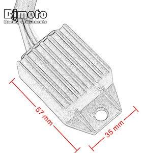 Image 5 - BJMOTO redresseur de tension régulateur de moto pour KTM 660, SMC, 450, EXC R, 250, XCF W, EXC F, 530, XC W, EXC, 525, XC, 300, 400