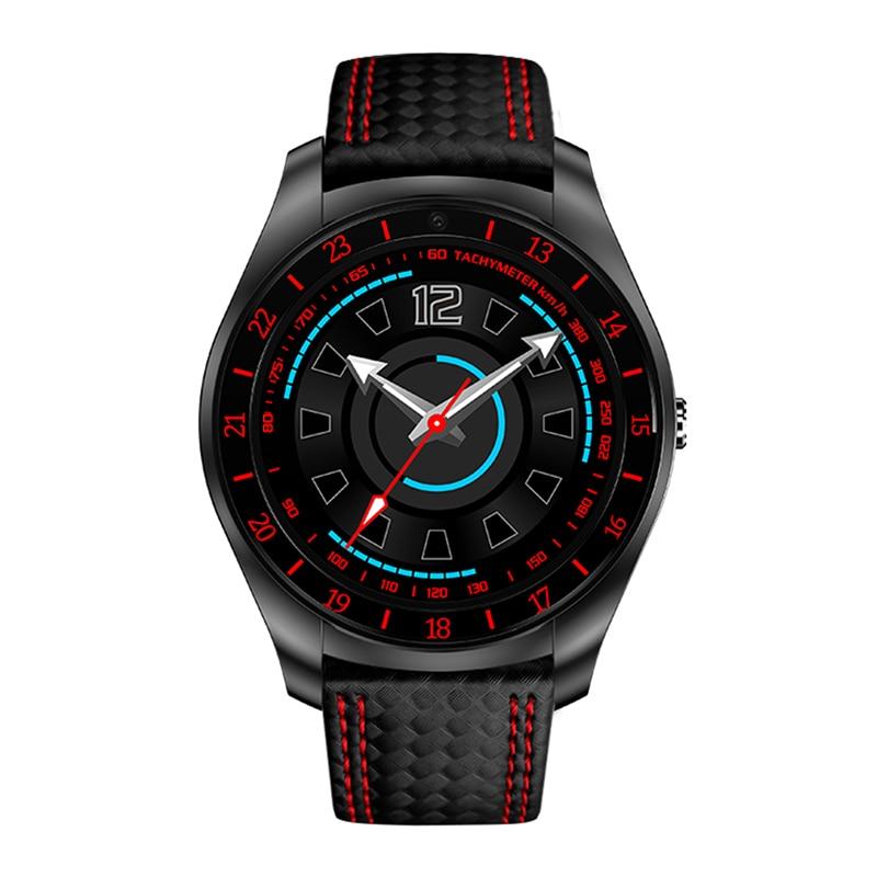 UYG Smart Watch GPS Bluetooth Smartwatch Smart Watch Men Touch Screen Support SIM With Camera