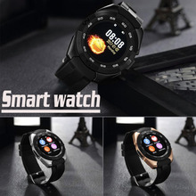 NEW X4 Smart phone watch Heart Rate Step counter Stopwatch Ultra thin Bluetooth Wearable Devices Sport For IOS Android