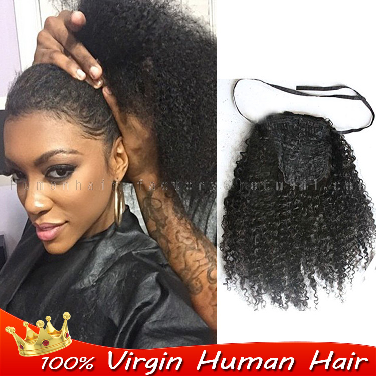 Awesome Compare Prices On Drawstring Ponytail Hairstyles Online Shopping Short Hairstyles For Black Women Fulllsitofus