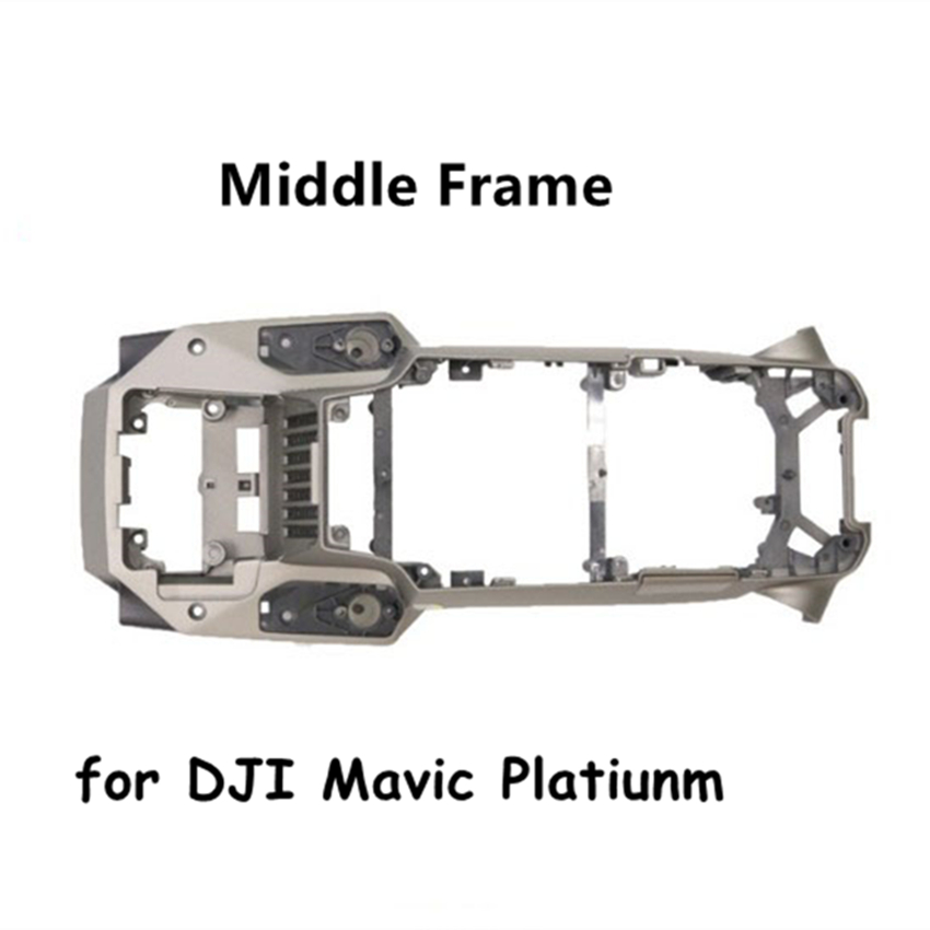 For DJI Mavic Pro Drone Bady Frame Kit Middle Component Repair parts