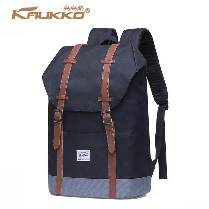 Men 15 inch Laptop Backpacks for Teenager Fashion Male Backpacks for Teenagers Travel Bag Urban Breathable Rucksack Mochila-in Backpacks from Luggage & Bags    1