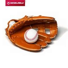 Winmax 125 дюймов Высококачественная бейсбольная перчатка для