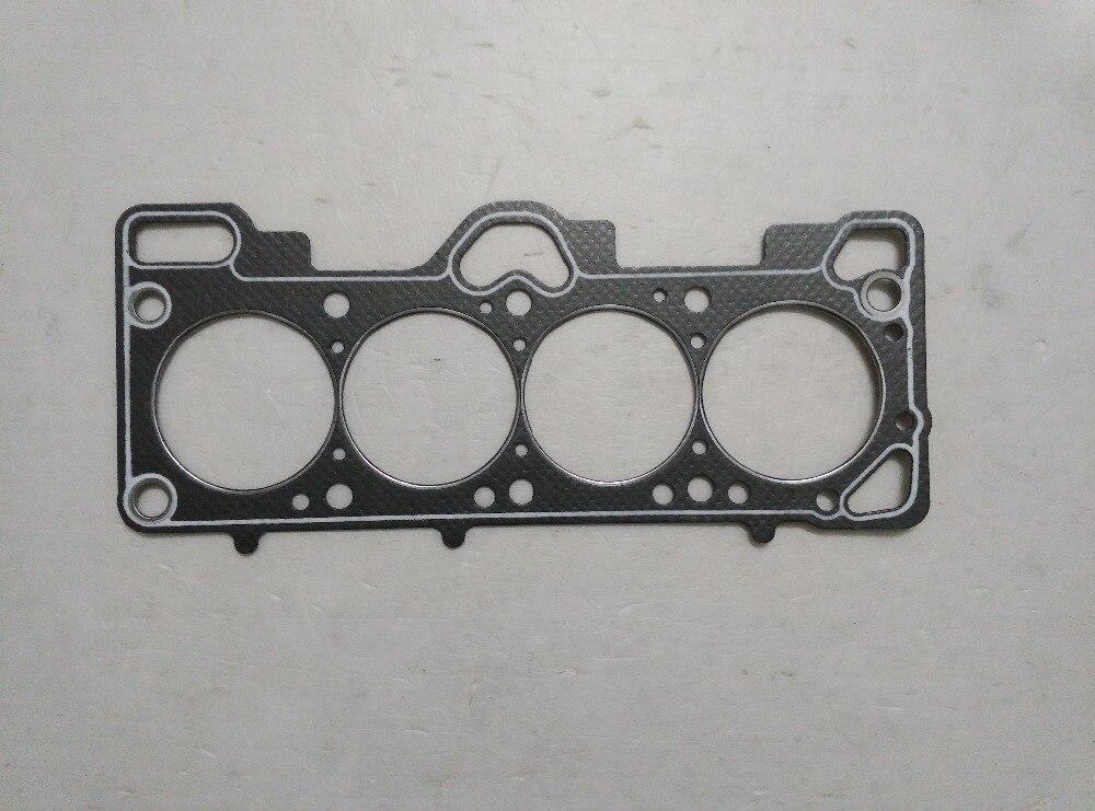 US $39 56 8% OFF|For HYUNDAI ACCENT G4E G4EK Engine parts car spare parts  engine seal gasket Engine Rebuilding Kits Full Set20910 22P10 50122600 on