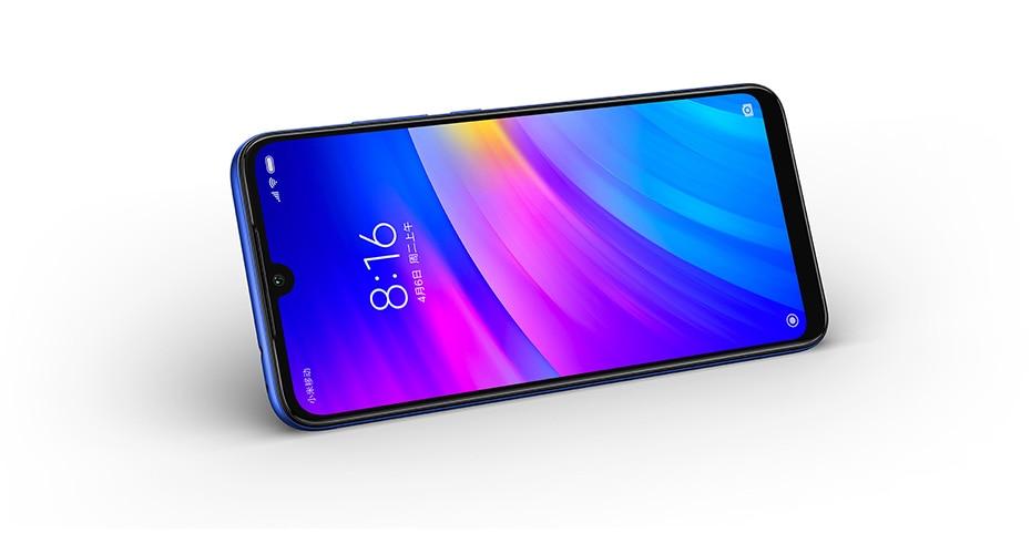 HTB1lK8nMMHqK1RjSZJnq6zNLpXa5 Global Rom Xiaomi Redmi 7 4GB RAM 64GB ROM Snapdragon 632 Octa Core 12MP Dual AI Camera Mobile Phone 4000mAh Large Battery