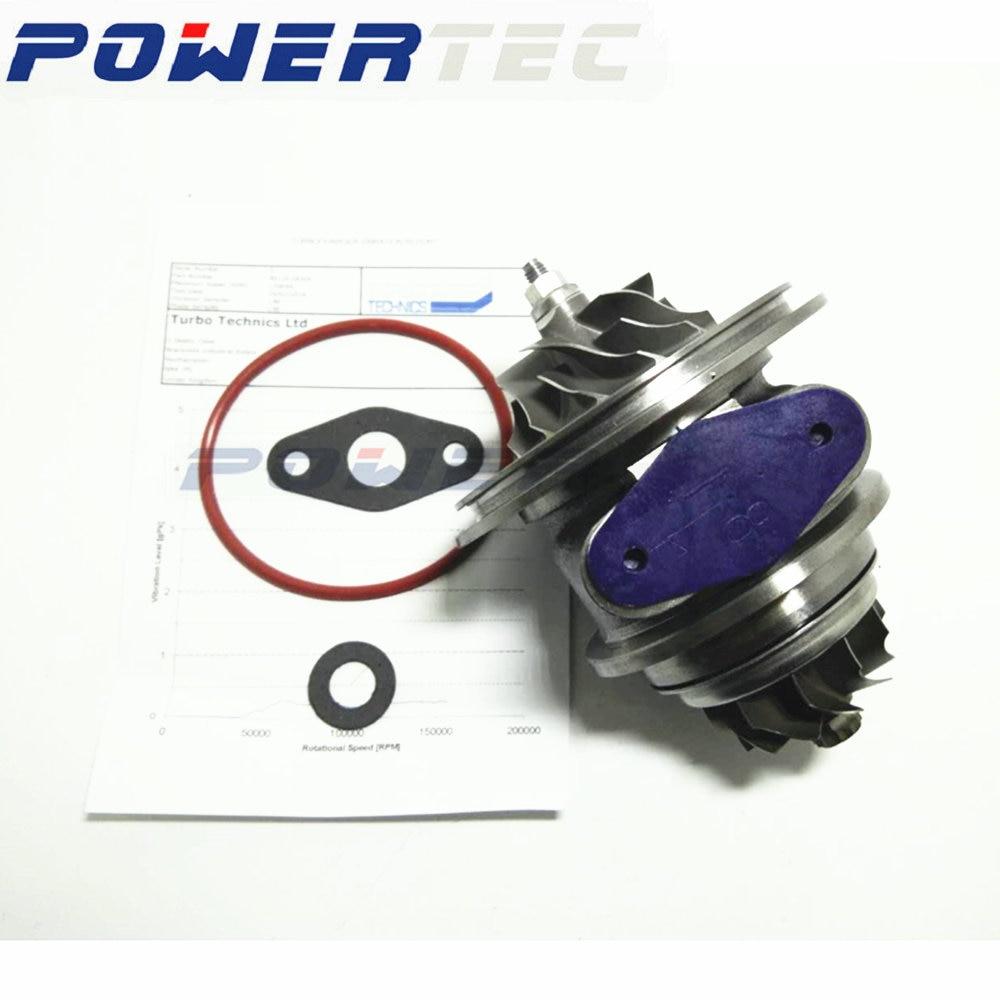 TF035 Turbo Core Balanced 49135-06500 For MWM GM S10 Euro 2 GM Blazer Diesel 4.07 TCA Engine - Cartridge Turbine 90529201006802