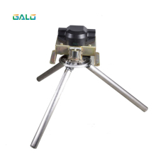 Solenoid Mechanism Hub Core Semi-automatic Tripod Turnstile Mechanism for pedestrian entrance gate access control