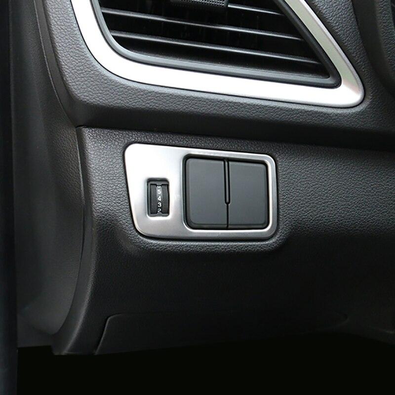 Für RU Neue Hyundai Solaris 2017 Auto Scheinwerfer Schalter Taste ...