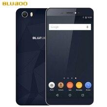 4 г bluboo Пикассо смартфон ROM 16 ГБ ОЗУ 2 ГБ 5.0 дюймов Android 6.0 MTK6735 Quad Core до 1.3 ГГц Dual SIM сотовых телефонов 8.0MP