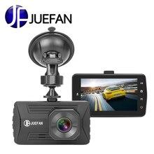 JUEFAN JF03 car cam dvr dash camera for recording mini dashcam automatic cyclic HD 1080P night vision