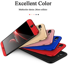 Cong fee anti knock phone case three laser for iphone 6 6s plus  7 7s 8 8s