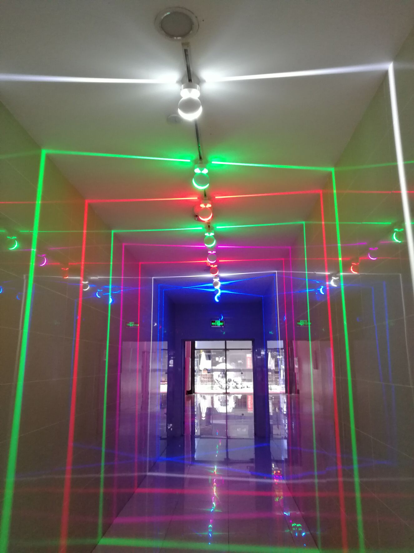 360 Degree LED Ceiling Light Wall mounting Light LED Window Lights for balcony Bedroom KTV hotel corridor Channel
