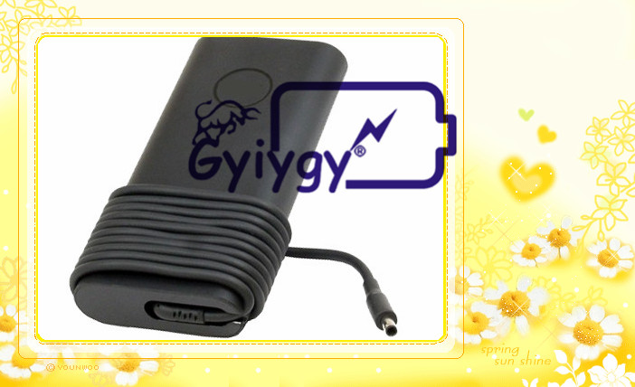 Зарядное устройство, адаптер питания переменного тока для DELL XPS 15 9530 M2800 M3800 6TTY6 TX73F DA130PM130 3XC39 19,5 V 6,67 A