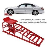 Multifunctional Automobile Car Truck SUV Lifting Jack 2000KG Durable Vehicle Jack Lifting Maintenance Tool Left