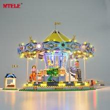 Набор светодиодсветильник mtele для эксперта создателя 10257
