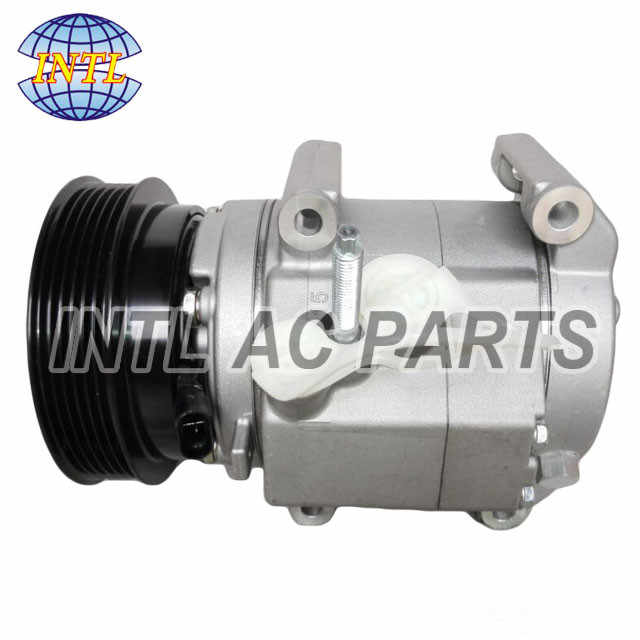 Detail Feedback Questions about SP17 A/C AC Compressor For