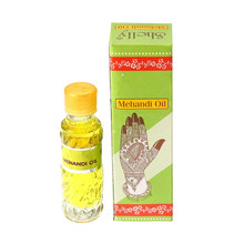 Natural Indian Teatree Mehandi Oil