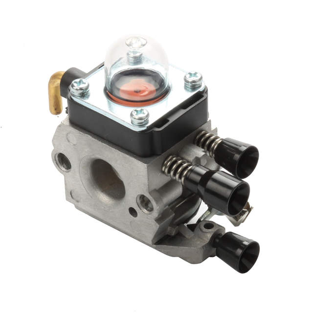 Stihl Fs 85 Carburetor Adjustment