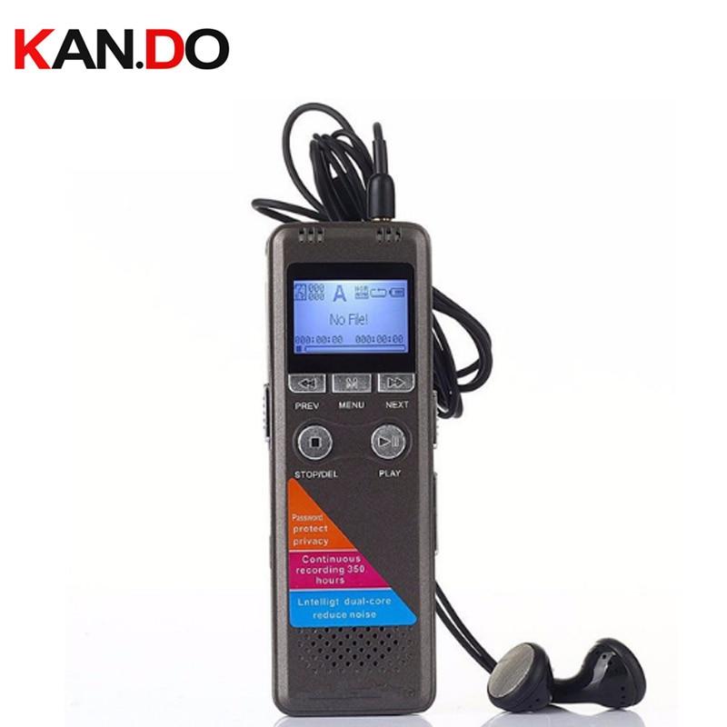 Tragbares Audio & Video Vm180 Telefon Voice Recorder Verlustfreie Fern Diktiergeräte Audio Recording Dictaphone Timing Rec Passwort Angenehme SüßE