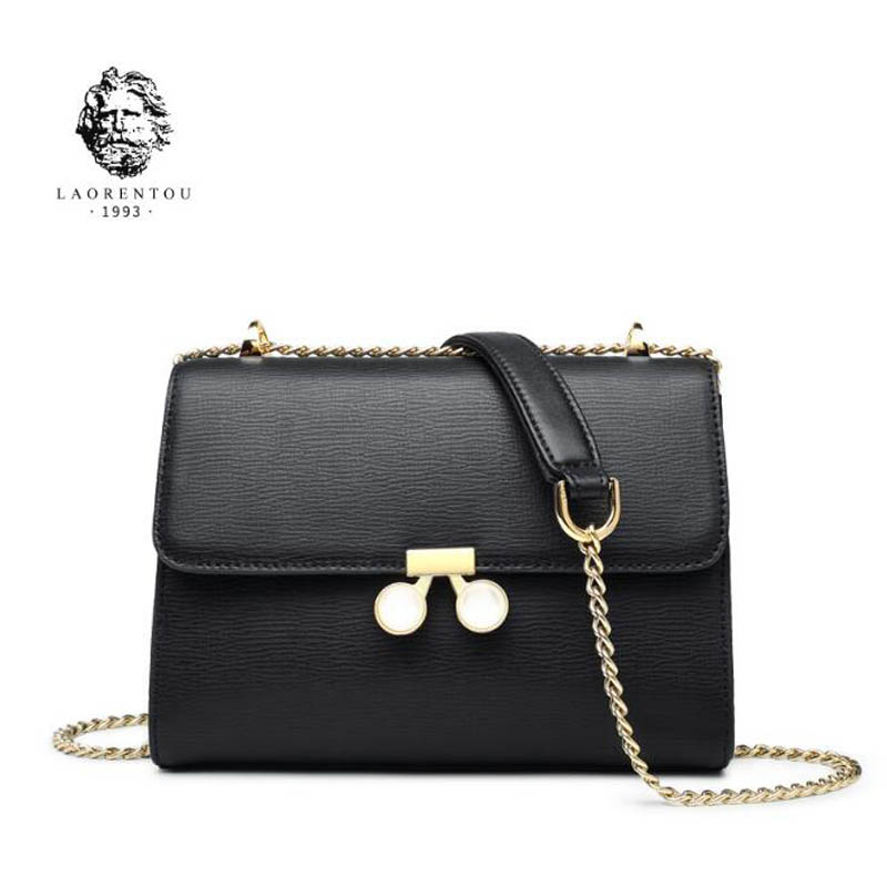 2018 New women leather bag fashion luxury Chain small bags women handbags leather shoulder bag Handbags & Crossbody bags new fashion women leather handbags 2017 luxury designer patchwork shoulder bags small crossbody bag with chain for women girls