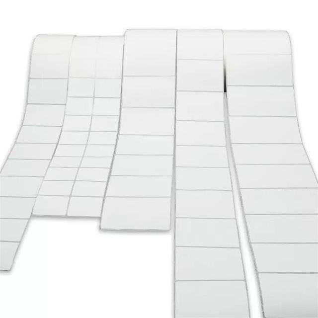 Kertas Thermal Sintetis Label Stiker 1 Roll 3