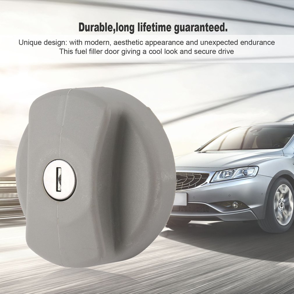 Gas-Cap Fuel-Tank-Cover Exterior-Parts Filler for Vauxhall Opel Automobiles Car-Styling