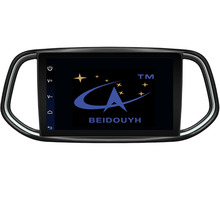 BEIDOUYH Android 10.2 inch Car GPS Navigation for KIA KX3 2014-2016 WiFi/bluetooth/Mirror Link/RDS Radio/DVR/OBD2/Rear view cam