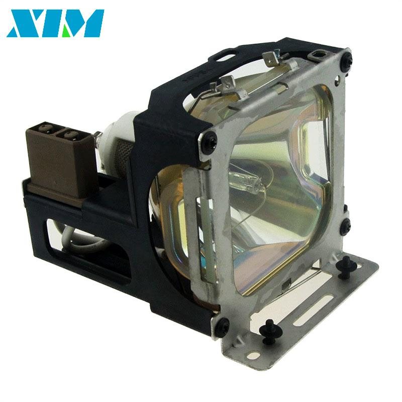 DT00491 High Quality Projector Replacement Compatible bulb with housing for HITACHI CP-S995 CP-X990 CP-X990W CP-X995 CP-X995W free shipping dt00757 compatible replacement projector lamp uhp projector light with housing for hitachi projetor luz lambasi