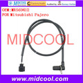 High Quality Brake System Sensor ABS Wheel Speed Sensor OEM:MR569412