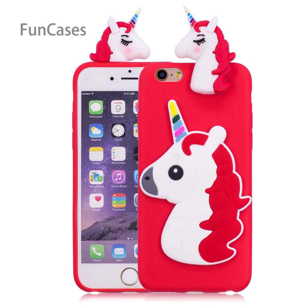 Unicorn iPhone 6 Plus / 6S Plus Case