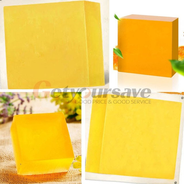 100% Handmade Honey Soap Bath Whitening Exfoliating Glutathione Arbutin Honey Acid Soap 100g 3