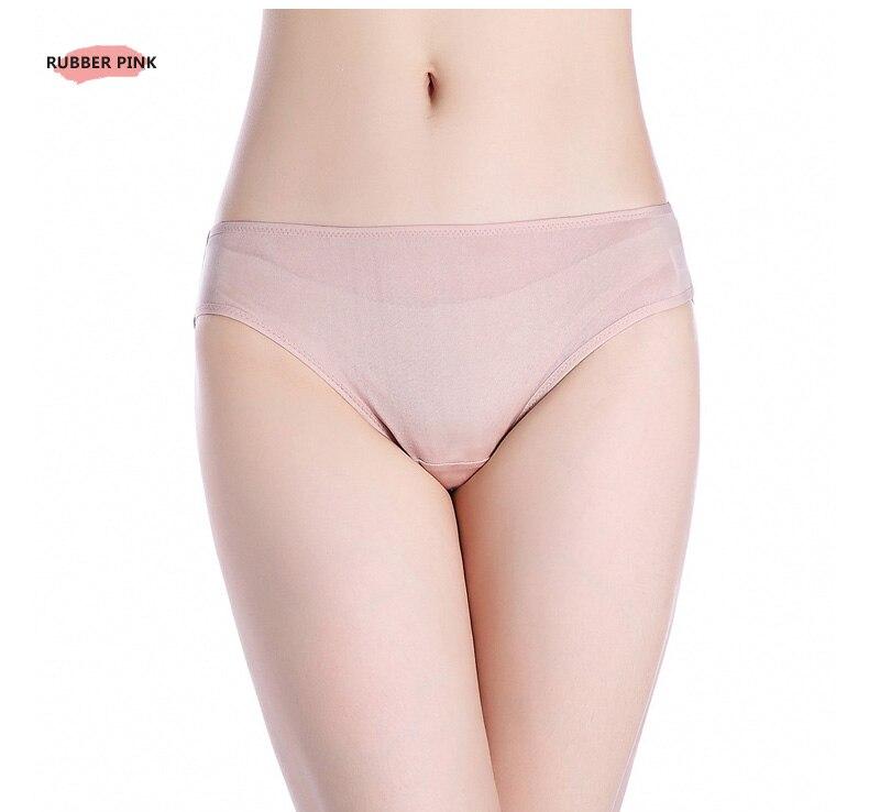 Siidist aluspüksid – 3 paari