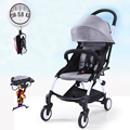 Folding baby stroller hot Mommy stroller portable pram lightweight stroller poussette baby carriage 3 in 1 bebek arabasi