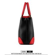 Women's Smart Design Messenger Handbag