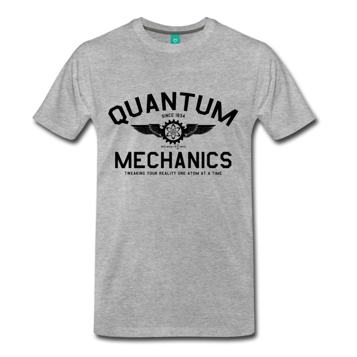 Mechanics - in fashion at all times 21