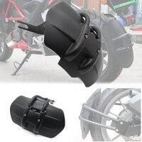 For Honda NC700 NC750X Rear fender CNC Aluminum Motorcycle Accessories rear fender bracket motorbike mudguard