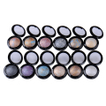 12 Colors/set Baked Naked Eye Shadow Powder Palette Shimmer Metallic Stage Waterproof Long-lasting Makeup Eyeshadow For Women