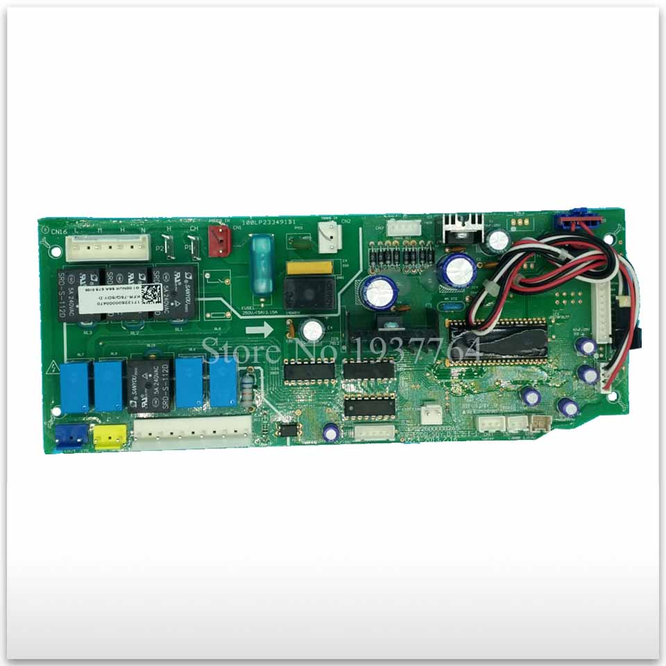 95% new for Air conditioning computer board circuit board KFR-50Q/DY-C KFR-120Q/SDY KFR-75Q/SDY-C good working стоимость