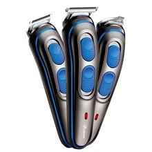 3в1 триммер для стрижки волос триммер для бороды для мужчин электрическая машинка для стрижки волос триммер для лица усы машинка для стрижки волос стрижка