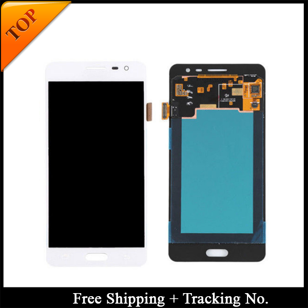 Tracking No 100 tested Super AMOLED For Samsung J3 Pro J3110 LCD For J3110 Display LCD