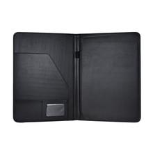 Многофункциональный бизнес-портфель, папка, чехол для документов, органайзер A4 из искусственной кожи, бизнес-держатель для карт, блокнот для заметок