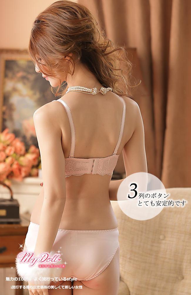 Push up bra and panties set sexy women brassiere lingerie bra underwear set 33