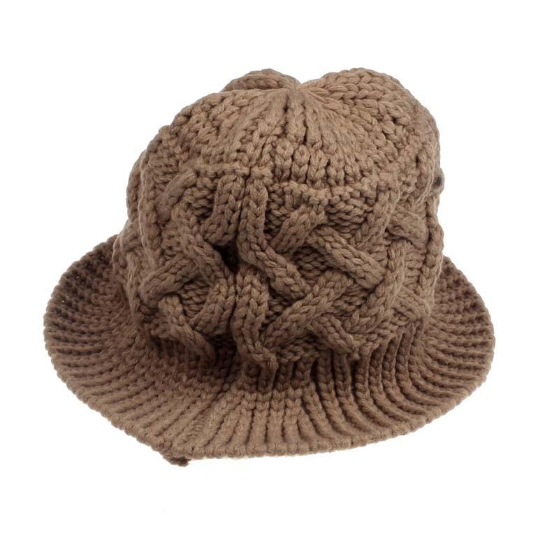 2019 Winter Hüte Für Frau Neue Beanies Gestrickte Cuteunisex Junge Hip-hop Warme Winter Wolle Stricken Ski Beanie Schädel Kappe Hut Co Y423 Schnelle Farbe