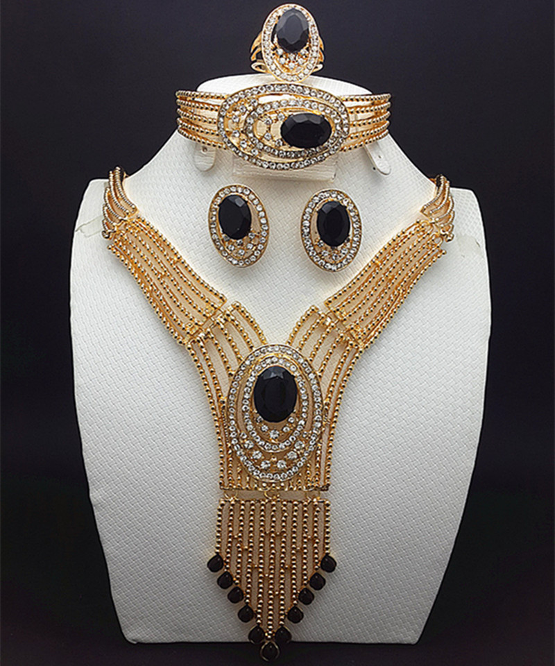 Wholesale Bridal Gift Nigerian Wedding African Beads