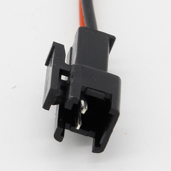 10Pairs JST SM 2Pins Plug Male to Female Wire Connector