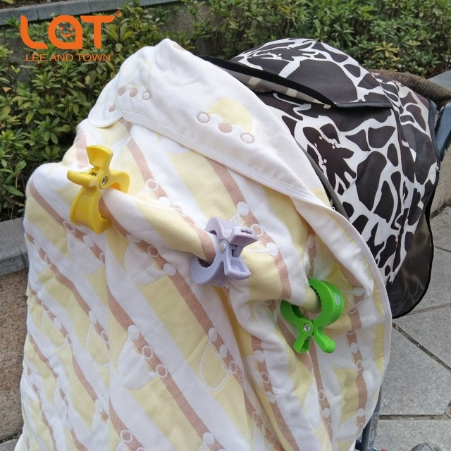 LAT Stroller Pegs – 6 Pack