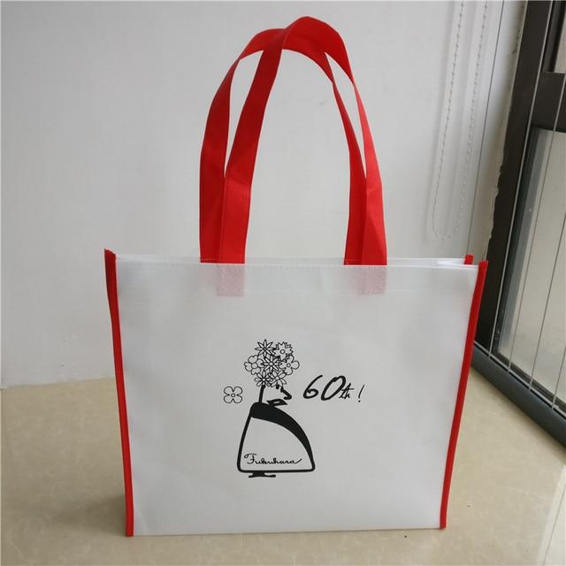Custom Printed Grocery Tote Bags Arts Ping