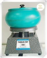 jewelery tools 12L Jewelry Machine Vibratory Tumbler, Vibrating rock tumbler,Vibration polishing machine